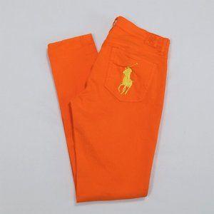 Ralph Lauren Big Pony Jeans 30